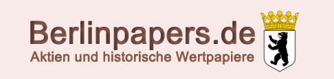 Berlin Papers logo