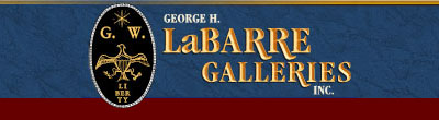 George H Labarre Galleries Inc logo
