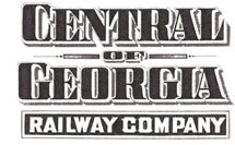 Central of Georgia Railway Co
