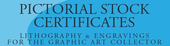 Pictorial Stock Certificates logo