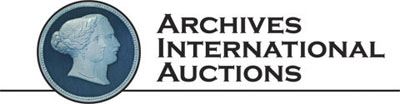 International Auctions logo